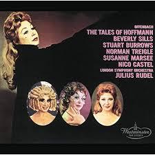 Offenbach: <b>Les Contes</b> d'Hoffmann / Act 4 - J'ai le <b>bonheur</b> dans l'âme!