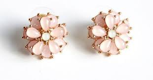 Tessa Earrings | Products and Earrings