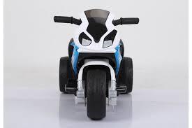 JT5188-Blue <b>Jiajia</b> Детский <b>электромотоцикл BMW S1000RR</b> ...
