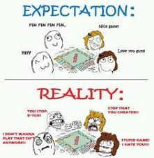 Fair and Square on Pinterest | Monopoly, Plays and Funny Animal ...