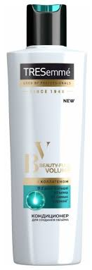 <b>TRESemme кондиционер</b> Beauty-<b>full</b> Volume для создания ...