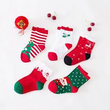 Cotton Short Socks For Baby Children <b>1 Pair Spring Autumn</b> Winter ...