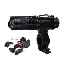 Online Shop <b>Bicycle Light</b> set 2000 Lumens Bike flashlight <b>Q5</b> LED ...