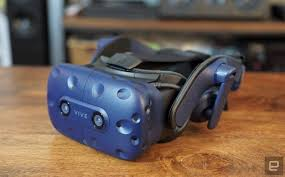 <b>HTC Vive Pro</b> review: Better in every way, but it's not for you ...