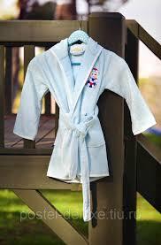 Одежда, обувь и аксессуары <b>Karna Детский халат</b> Kids ...