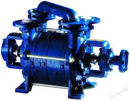 <b>Вакуумный насос</b> Hydro-<b>Vacuum</b> PW.1.23: купить по цене от ...