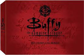 Buffy the Vampire Slayer: The Complete Series: Sarah ... - Amazon.com