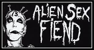 Bildergebnis für alien sex fiend