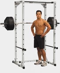 Тренажер <b>Body Solid Силовая рама</b> Powerline PPR-178X/PPR200X