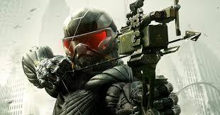 <b>Crysis 3</b>