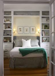 Make The Most Of A Small Bedroom 10 Tips To Make A Small Bedroom Look Great