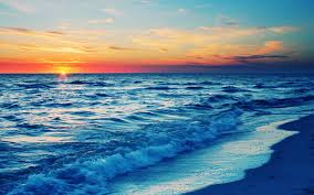 Image result for sunset beach