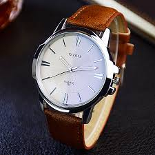 2019 Wristwatch <b>Male</b> Clock Yazole Quartz <b>Watch Men</b> Top Brand ...