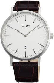 Наручные <b>часы Orient GW05005W</b> — купить в интернет-магазине ...