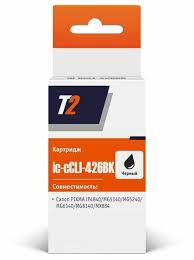 Купить <b>Картридж T2 IC</b>-<b>CCLI</b>-<b>426BK</b>, совместимый на Яндекс ...
