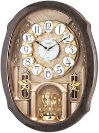 <b>Настенные часы Vostok Clock</b> NK12002-2. Купить выгодно ...