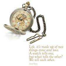 Quotes About Watch (69 quotes)