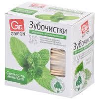 <b>Зубочистки Grifon</b> купить, сравнить цены в Новосибирске - BLIZKO