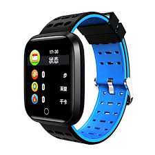 CelleSturd Smart Watch, Q8Pro Heart Rate Blood ... - Amazon.com