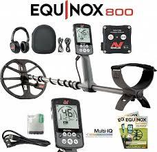 <b>Металлоискатель Minelab EQUINOX 800</b> — купить в Москве ...