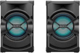 отзывы <b>Sony SS-SHAKEX10P</b> (<b>черный</b>)
