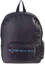 <b>Travel Blue Folding</b> Rucksack: Amazon.co.uk: Luggage