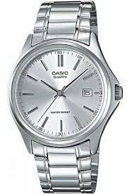 Мужские кварцевые наручные <b>часы Casio MTP</b>-<b>1183PA</b>-<b>7A</b> ...