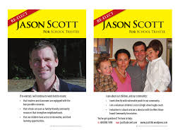 new campaign flyers jason scott confessions of a self hating check out the re election flyers actually got some help from the pros at topshelf creative on this one