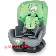 <b>Автокресло Concord</b> ( <b>LB303</b>) <b>0-18</b> кг. Зелено-серый / Green&Grey ...