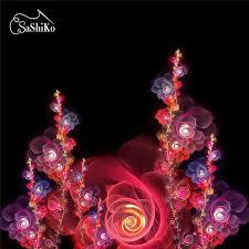5D <b>Diamond Flower</b> Stitch <b>Diamond Embroidery</b> – Inlovearts