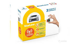 <b>Модуль StarLine</b> GSM5-Мастер (GSM,<b>GPS</b>-<b>Глонасс</b>) купить в ...