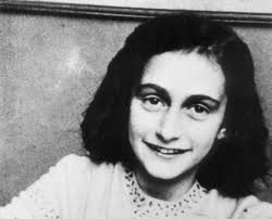 A traveling exhibit from the Anne Frank Center USA in New York opens on March 2 at the Georgetown Public Library and runs through April 27, 2014. - anne_frank