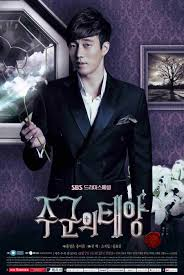 Phim The Master Sun Full-SBS thvl1