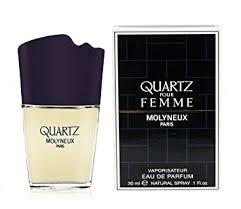 Molyneux Modern Quartz Eau De Parfum Spray ... - Amazon.com