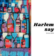 Harlem Say