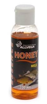 <b>Ароматизатор</b>-<b>концентрат Allvega</b> Essence Honey 100мл, арт ...