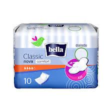 <b>Bella Прокладки</b> Classic <b>Nova Comfort</b> softiplait, 10 шт. - купить ...