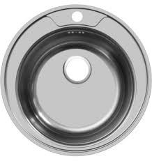 <b>Мойка</b> для кухни <b>Ukinox Фаворит врезная</b> FAL510-GT8K 0С ...