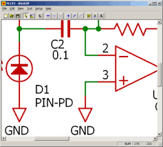 free pcb design softwarebs vscrn pcb layout software