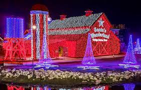 <b>Santa's</b> Wonderland - College Station, TX | Texas Christmas ...