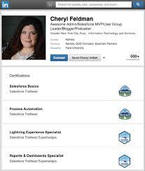 Reinvent Your Resume with Trailhead Superbadges   Salesforce Blog Salesforce com