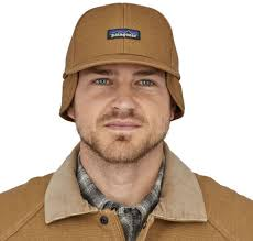 <b>Patagonia</b> - Теплая шапка Insulated <b>Tin</b> Shed Cap - купить на ...