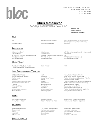 dance resume template best business template dance resume examples best photos of format song 65964700 song dance resume template