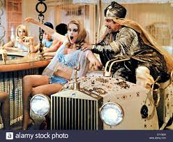 goldfarb stock photos goldfarb stock images alamy eine zuviel im harem john goldfarb please come home barbara bouchet peter ustinov