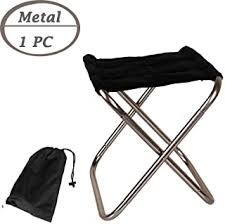 <b>Portable Folding</b> Stool Chair,<b>Camping</b> Stool Outdoor Sketch Mazar ...