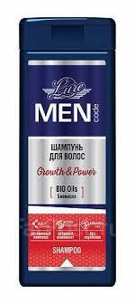 <b>Шампунь Lure Men Code</b> Growth And Power, Укрепление и Сила ...