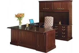 bedford collection by high point bedford shaped office desk