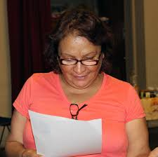 preparing for new sons and daughters sst goshen college maritza abad galindo reads about her new host daughter malaina