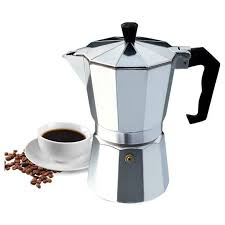 <b>Aluminum Moka Coffee</b> Maker <b>Mocha</b> Italian Top <b>Moka</b> Cafeteira ...