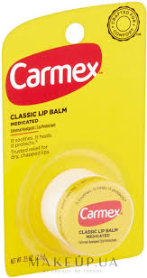 "Carmex Classic Lip Balm <b>Medicated</b> - <b>Бальзам для губ</b> ""Скорая ..."